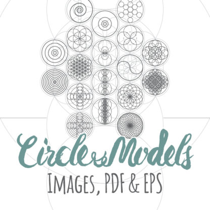 Circle Models Product Image