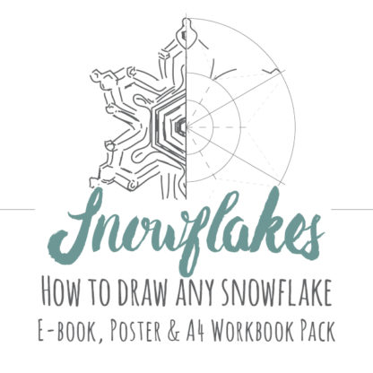 Snowflakes Feature Product Image