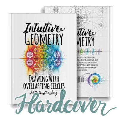 Intuitive Geometry Book by Nathalie Strassburg